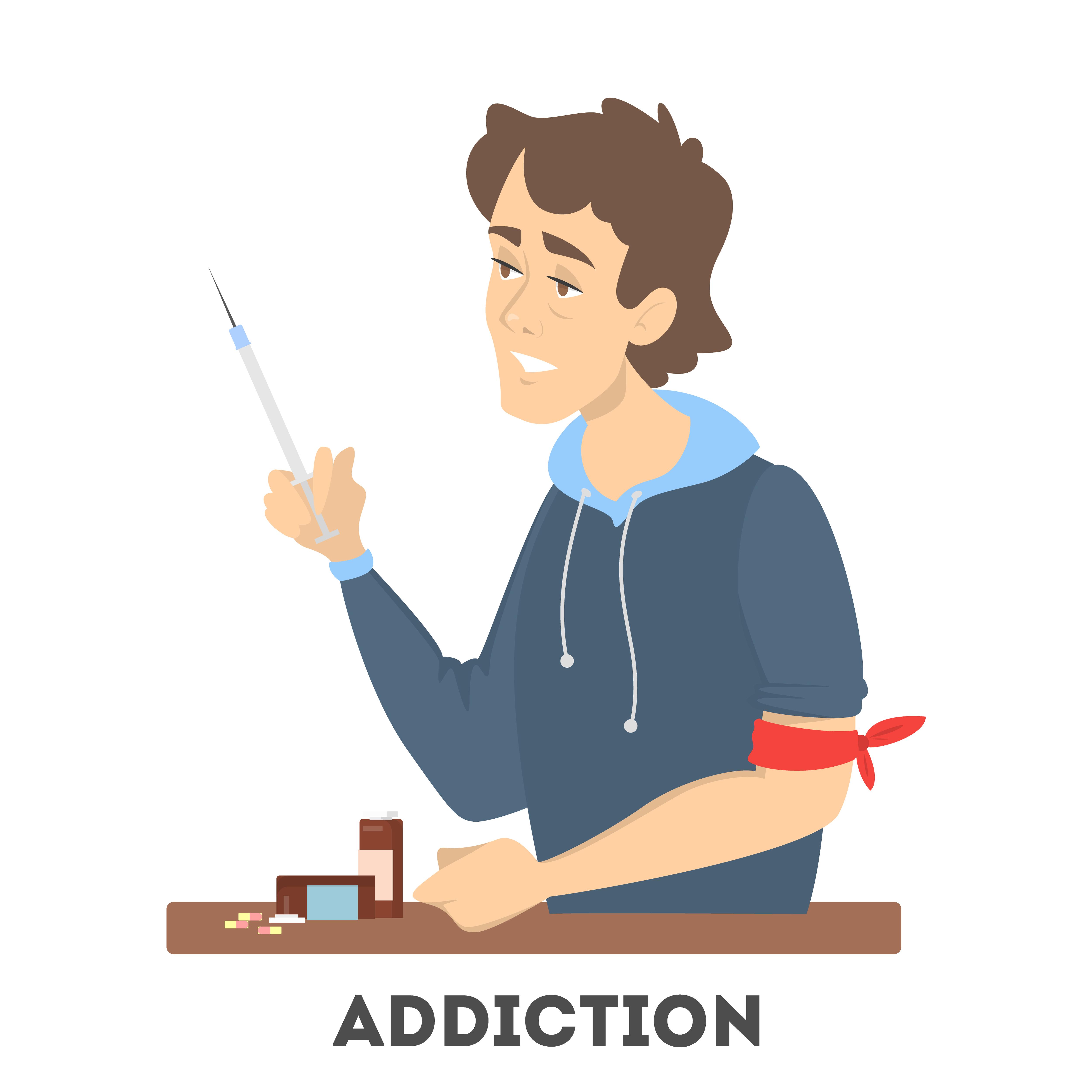 opioid abuse rehabilitation services